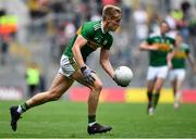 11 August 2019; Killian Spillane of Kerry during the GAA Football All-Ireland Senior Championship Semi-Final match between Kerry and Tyrone at Croke Park in Dublin. Photo by Brendan Moran/Sportsfile