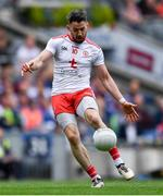 11 August 2019; Mattie Donnelly of Tyrone during the GAA Football All-Ireland Senior Championship Semi-Final match between Kerry and Tyrone at Croke Park in Dublin. Photo by Piaras Ó Mídheach/Sportsfile