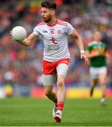 11 August 2019; Mattie Donnelly of Tyrone during the GAA Football All-Ireland Senior Championship Semi-Final match between Kerry and Tyrone at Croke Park in Dublin. Photo by Eóin Noonan/Sportsfile
