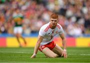 11 August 2019; Cathal McShane of Tyrone during the GAA Football All-Ireland Senior Championship Semi-Final match between Kerry and Tyrone at Croke Park in Dublin. Photo by Eóin Noonan/Sportsfile