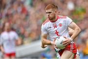 11 August 2019; Cathal McShane of Tyrone during the GAA Football All-Ireland Senior Championship Semi-Final match between Kerry and Tyrone at Croke Park in Dublin. Photo by Ramsey Cardy/Sportsfile
