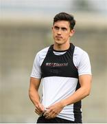 12 August 2019; Jamie McGrath during a Dundalk training session at Tallaght Stadium in Tallaght, Dublin. Photo by Eóin Noonan/Sportsfile