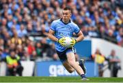 10 August 2019; Con O'Callaghan of Dublin the GAA Football All-Ireland Senior Championship Semi-Final match between Dublin and Mayo at Croke Park in Dublin. Photo by Sam Barnes/Sportsfile