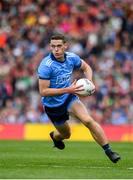 10 August 2019; Brian Fenton of Dublin during the GAA Football All-Ireland Senior Championship Semi-Final match between Dublin and Mayo at Croke Park in Dublin. Photo by Sam Barnes/Sportsfile