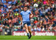 10 August 2019; Brian Howard of Dublin during the GAA Football All-Ireland Senior Championship Semi-Final match between Dublin and Mayo at Croke Park in Dublin. Photo by Sam Barnes/Sportsfile