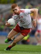 11 August 2019; Cathal McShane of Tyrone during the GAA Football All-Ireland Senior Championship Semi-Final match between Kerry and Tyrone at Croke Park in Dublin. Photo by Ray McManus/Sportsfile