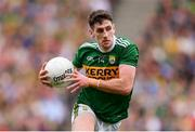 11 August 2019; Paul Geaney of Kerry during the GAA Football All-Ireland Senior Championship Semi-Final match between Kerry and Tyrone at Croke Park in Dublin. Photo by Stephen McCarthy/Sportsfile