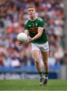 11 August 2019; Gavin Crowley of Kerry during the GAA Football All-Ireland Senior Championship Semi-Final match between Kerry and Tyrone at Croke Park in Dublin. Photo by Stephen McCarthy/Sportsfile