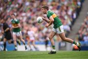 11 August 2019; Adrian Spillane of Kerry during the GAA Football All-Ireland Senior Championship Semi-Final match between Kerry and Tyrone at Croke Park in Dublin. Photo by Stephen McCarthy/Sportsfile