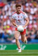 11 August 2019; Conor Meyler of Tyrone during the GAA Football All-Ireland Senior Championship Semi-Final match between Kerry and Tyrone at Croke Park in Dublin. Photo by Stephen McCarthy/Sportsfile