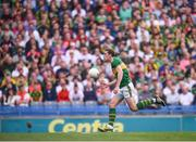 11 August 2019; David Moran of Kerry during the GAA Football All-Ireland Senior Championship Semi-Final match between Kerry and Tyrone at Croke Park in Dublin. Photo by Stephen McCarthy/Sportsfile