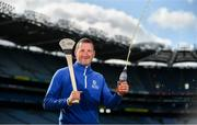 15 August 2019; In attendance at the unveiling of Ballygowan Activ+ as the new Official Fitness Partner of the GAA/GPA is former Tipperary hurler and All-Ireland winner Brendan Cummins at Croke Park in Dublin. Photo by Sam Barnes/Sportsfile
