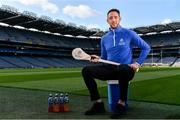 15 August 2019; In attendance at the unveiling of Ballygowan Activ+ as the new Official Fitness Partner of the GAA/GPA is former Kilkenny hurler and All-Ireland winner Michael Fennelly at Croke Park in Dublin. Photo by Sam Barnes/Sportsfile