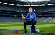 15 August 2019; In attendance at the unveiling of Ballygowan Activ+ as the new Official Fitness Partner of the GAA/GPA is former Kerry Footballer and All-Ireland winner Fionn Fitzgerald at Croke Park in Dublin. Photo by Sam Barnes/Sportsfile
