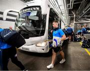 18 August 2019; Padraic Maher of Tipperary arrives prior to the GAA Hurling All-Ireland Senior Championship Final match between Kilkenny and Tipperary at Croke Park in Dublin. Photo by Stephen McCarthy/Sportsfile