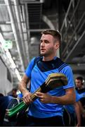 18 August 2019; John McGrath of Tipperary arrives prior to the GAA Hurling All-Ireland Senior Championship Final match between Kilkenny and Tipperary at Croke Park in Dublin. Photo by Stephen McCarthy/Sportsfile