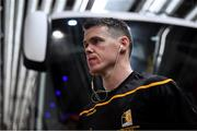 18 August 2019; TJ Reid of Kilkenny arrives prior to the GAA Hurling All-Ireland Senior Championship Final match between Kilkenny and Tipperary at Croke Park in Dublin. Photo by Stephen McCarthy/Sportsfile