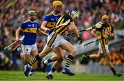 18 August 2019; TJ Reid of Kilkenny is tackled by Barry Heffernan of Tipperary  during the GAA Hurling All-Ireland Senior Championship Final match between Kilkenny and Tipperary at Croke Park in Dublin. Photo by Ray McManus/Sportsfile
