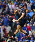 18 August 2019; Brian Hogan of Tipperary after his side's second goal during the GAA Hurling All-Ireland Senior Championship Final match between Kilkenny and Tipperary at Croke Park in Dublin. Photo by Brendan Moran/Sportsfile