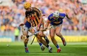 18 August 2019; Willie Connors of Tipperary Tackles Conor Fogarty of Kilkenny during the GAA Hurling All-Ireland Senior Championship Final match between Kilkenny and Tipperary at Croke Park in Dublin. Photo by Brendan Moran/Sportsfile