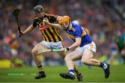 18 August 2019; Donagh Maher of Tipperary in action against Conor Delaney of Kilkenny the GAA Hurling All-Ireland Senior Championship Final match between Kilkenny and Tipperary at Croke Park in Dublin. Photo by Eóin Noonan/Sportsfile