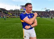 18 August 2019; Padraic Maher of Tipperary following the GAA Hurling All-Ireland Senior Championship Final match between Kilkenny and Tipperary at Croke Park in Dublin. Photo by Sam Barnes/Sportsfile