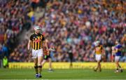 18 August 2019; TJ Reid of Kilkenny during the GAA Hurling All-Ireland Senior Championship Final match between Kilkenny and Tipperary at Croke Park in Dublin. Photo by Eóin Noonan/Sportsfile