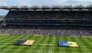 18 August 2019; A general view of Croke Park ahead of the GAA Hurling All-Ireland Senior Championship Final match between Kilkenny and Tipperary at Croke Park in Dublin. Photo by Daire Brennan/Sportsfile