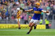 18 August 2019; Ronan Maher of Tipperary celebrates at the final whistle of the GAA Hurling All-Ireland Senior Championship Final match between Kilkenny and Tipperary at Croke Park in Dublin. Photo by Brendan Moran/Sportsfile