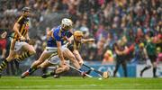 18 August 2019; Brendan Maher of Tipperary in action against Colin Fennelly of Kilkenny during the GAA Hurling All-Ireland Senior Championship Final match between Kilkenny and Tipperary at Croke Park in Dublin. Photo by Ray McManus/Sportsfile