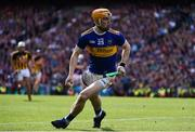 18 August 2019; Jake Morris of Tipperary  during the GAA Hurling All-Ireland Senior Championship Final match between Kilkenny and Tipperary at Croke Park in Dublin. Photo by Sam Barnes/Sportsfile