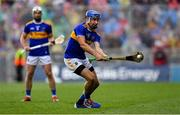 18 August 2019; John McGrath of Tipperary during the GAA Hurling All-Ireland Senior Championship Final match between Kilkenny and Tipperary at Croke Park in Dublin. Photo by Piaras Ó Mídheach/Sportsfile