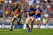 18 August 2019; Padraic Maher of Tipperary in action against Colin Fennelly of Kilkenny during the GAA Hurling All-Ireland Senior Championship Final match between Kilkenny and Tipperary at Croke Park in Dublin. Photo by Piaras Ó Mídheach/Sportsfile