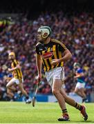 18 August 2019; Paddy Deegan of Kilkenny during the GAA Hurling All-Ireland Senior Championship Final match between Kilkenny and Tipperary at Croke Park in Dublin. Photo by Sam Barnes/Sportsfile