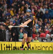 18 August 2019; Brian Hogan of Tipperary during the GAA Hurling All-Ireland Senior Championship Final match between Kilkenny and Tipperary at Croke Park in Dublin. Photo by Stephen McCarthy/Sportsfile