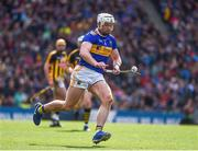 18 August 2019; Padraic Maher of Tipperary during the GAA Hurling All-Ireland Senior Championship Final match between Kilkenny and Tipperary at Croke Park in Dublin. Photo by Sam Barnes/Sportsfile
