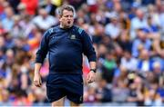 18 August 2019; Tipperary coach Darragh Egan before the GAA Hurling All-Ireland Senior Championship Final match between Kilkenny and Tipperary at Croke Park in Dublin. Photo by Piaras Ó Mídheach/Sportsfile