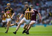 18 August 2019; Padraig Walsh of Kilkenny during the Electric Ireland GAA Hurling All-Ireland Minor Championship Final match between Kilkenny and Galway at Croke Park in Dublin. Photo by Eóin Noonan/Sportsfile