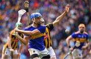 18 August 2019; John McGrath of Tipperary during the GAA Hurling All-Ireland Senior Championship Final match between Kilkenny and Tipperary at Croke Park in Dublin. Photo by Brendan Moran/Sportsfile