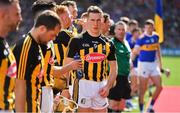 18 August 2019; Cillian Buckley of Kilkenny prior to the GAA Hurling All-Ireland Senior Championship Final match between Kilkenny and Tipperary at Croke Park in Dublin. Photo by Brendan Moran/Sportsfile