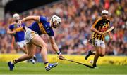 18 August 2019; Padraic Maher of Tipperary during the GAA Hurling All-Ireland Senior Championship Final match between Kilkenny and Tipperary at Croke Park in Dublin. Photo by Brendan Moran/Sportsfile