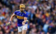 18 August 2019; Ronan Maher of Tipperary during the GAA Hurling All-Ireland Senior Championship Final match between Kilkenny and Tipperary at Croke Park in Dublin. Photo by Piaras Ó Mídheach/Sportsfile