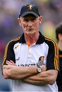 18 August 2019; Kilkenny manager Brian Cody dejected after the GAA Hurling All-Ireland Senior Championship Final match between Kilkenny and Tipperary at Croke Park in Dublin. Photo by Piaras Ó Mídheach/Sportsfile
