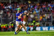 18 August 2019; Noel McGrath of Tipperary in action against TJ Reid of Kilkenny during the GAA Hurling All-Ireland Senior Championship Final match between Kilkenny and Tipperary at Croke Park in Dublin. Photo by Piaras Ó Mídheach/Sportsfile