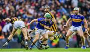 18 August 2019; Noel McGrath of Tipperary gets past Cillian Buckley of Kilkenny during the GAA Hurling All-Ireland Senior Championship Final match between Kilkenny and Tipperary at Croke Park in Dublin. Photo by Piaras Ó Mídheach/Sportsfile