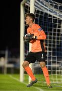 19 August 2019; Matthew Connor of Waterford during the SSE Airtricity League Premier Division match between Waterford and Shamrock Rovers at RSC in Waterford. Photo by Eóin Noonan/Sportsfile