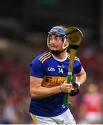 24 August 2019; Billy Seymour of Tipperary during the Bord Gáis Energy GAA Hurling All-Ireland U20 Championship Final match between Cork and Tipperary at LIT Gaelic Grounds in Limerick. Photo by David Fitzgerald/Sportsfile