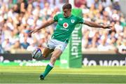 24 August 2019; Garry Ringrose of Ireland during the Quilter International match between England and Ireland at Twickenham Stadium in London, England. Photo by Brendan Moran/Sportsfile