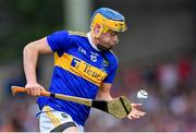 24 August 2019; Conor Bowe of Tipperary during the Bord Gáis Energy GAA Hurling All-Ireland U20 Championship Final match between Cork and Tipperary at LIT Gaelic Grounds in Limerick. Photo by Piaras Ó Mídheach/Sportsfile