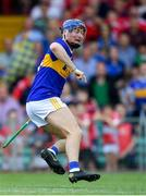 24 August 2019; Billy Seymour of Tipperary celebrates scoring his side's first goal during the Bord Gáis Energy GAA Hurling All-Ireland U20 Championship Final match between Cork and Tipperary at LIT Gaelic Grounds in Limerick. Photo by Piaras Ó Mídheach/Sportsfile